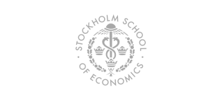 Student Association at the Stockholm School of Economics Logotyp